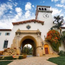 Santa Barbara Real Estate through the end of February 2015