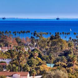 Santa Barbara Real Estate through the end of February 2016
