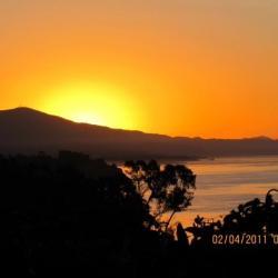 Santa Barbara Real Estate through the end of March 2012
