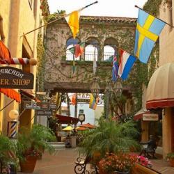 Santa Barbara Real Estate through the end of October 2014
